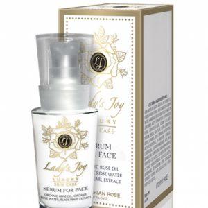 Lady's Joy Luxury face serum 30 ml.
