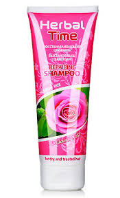 Repairing shampoo for dry and treated hair/ 250ml.