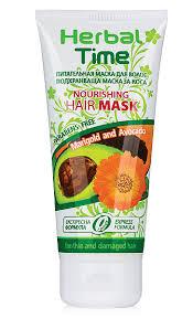 Repairing hair mask 200ml