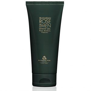 For men-shaving gel