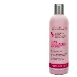 Lifting collagen hair balm / 330 ml.