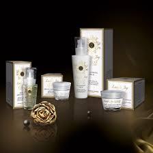 Lady's Joy Luxury Face Care