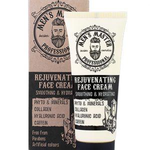 Men's rejuvenating face cream 75ml