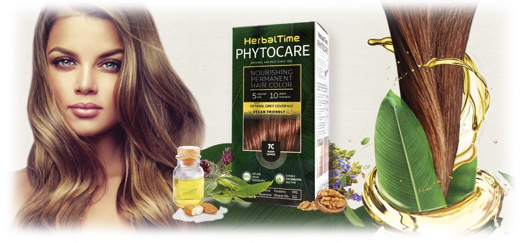 Herbal Time Phytocare