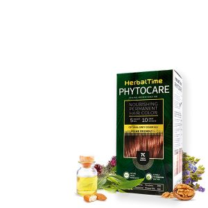 Permanent Hair Colour Phytocare